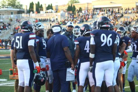 Morgan State will face Tulane University this Saturday at 1 p.m. Legion Field in Birmingham, Ala.