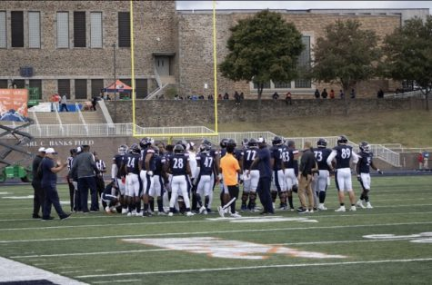 The Morgan State Bears remain winless seven games into the season.