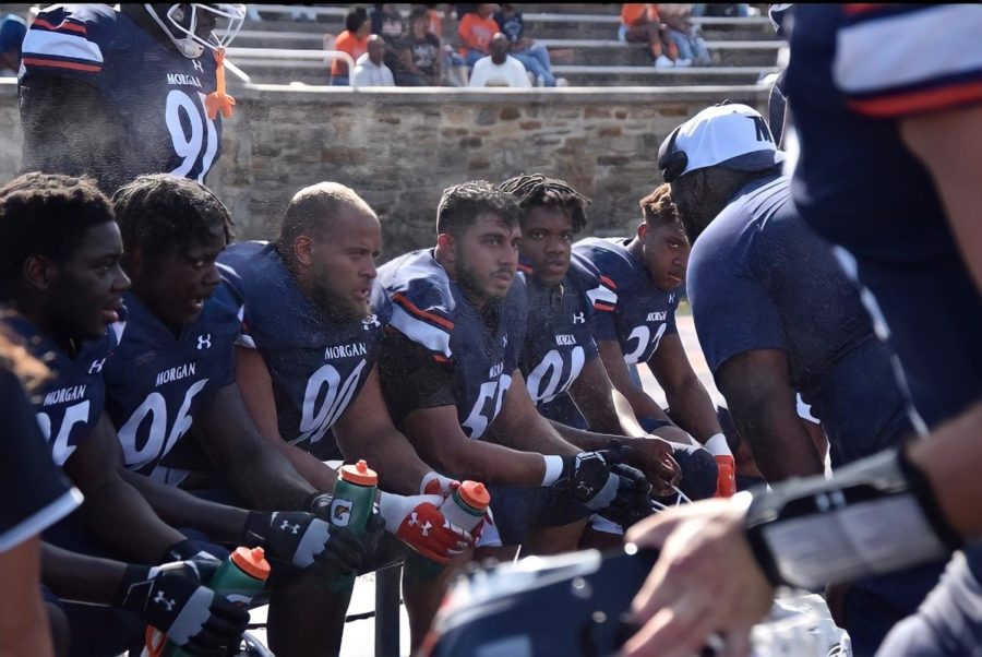 Morgan State will try to improve their record to 1-0 in Mid-Eastern Athletic Conference (MEAC) play this Friday night.